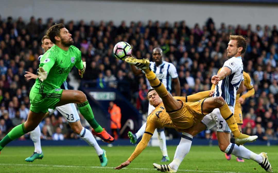 Spurs Berpeluang Besar Tetap Diperingkat ke-3