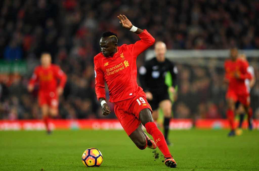 Liverpool Kembali Perkasa Usai Mane Kembali