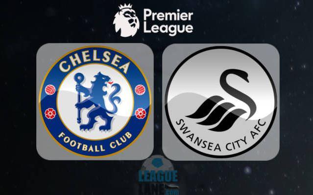 Prediksi Chelsea vs Swansea City