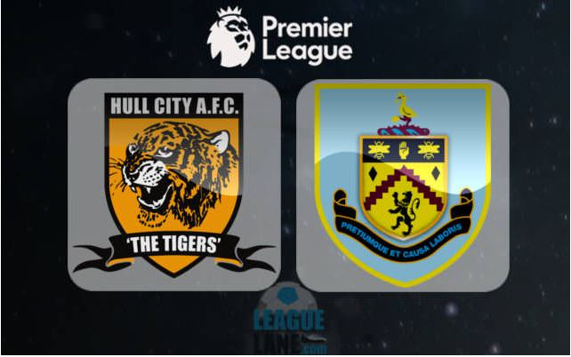 Prediksi Hull City vs Burnley FC