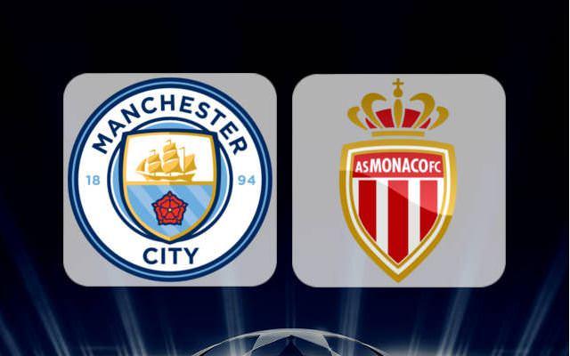 Prediksi Manchester City vs Monaco