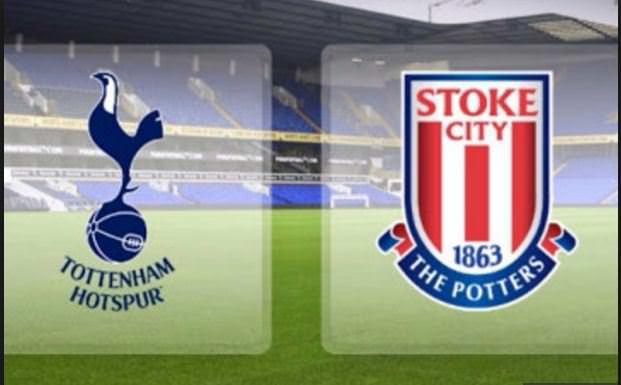 Prediksi Tottenham Hotspur vs Stoke City