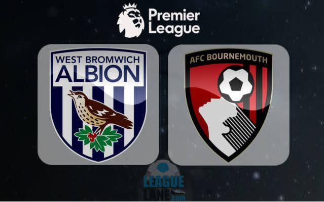 Prediksi West Brom vs Bournemouth