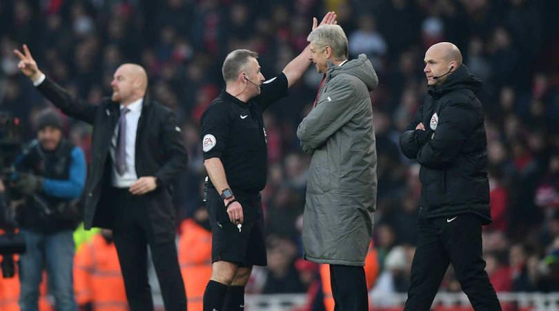 Wenger Merasa Hukuman Dari FA Sudah Sangat Berat
