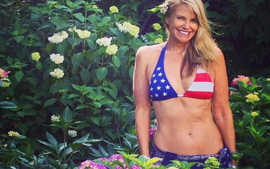 Christie Brinkley, Aktris Dan Model Pertama Sport Illustrated
