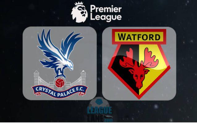 Prediksi Crystal Palace vs Watford