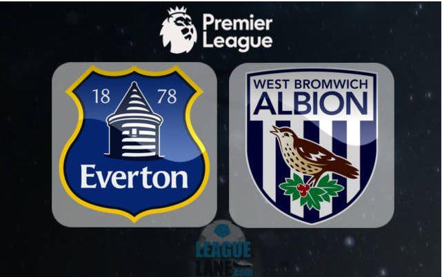 Prediksi Everton vs West Brom