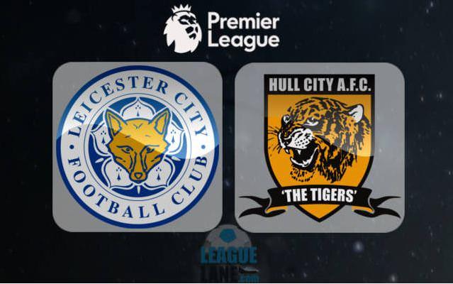 Prediksi Leicester City vs Hull City