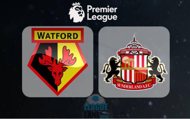 Prediksi Watford vs Sunderland
