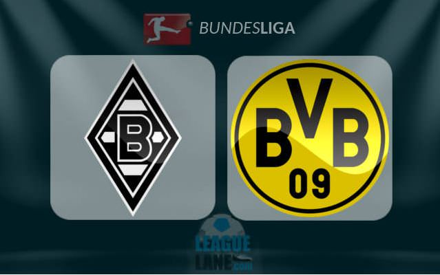 Prediksi Borussia Monchengladbach vs Borussia Dortmund