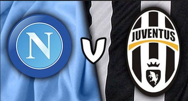 Prediksi Napoli vs Juventus