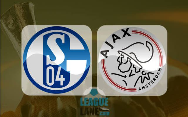 Prediksi Schalke 04 vs Ajax