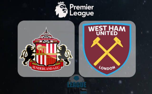 Prediksi Sunderland vs West Ham