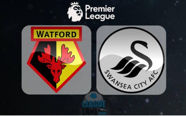Prediksi Watford vs Swansea City