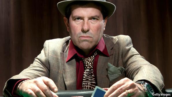Cara Membentuk Karakter Poker Face Yang Baik