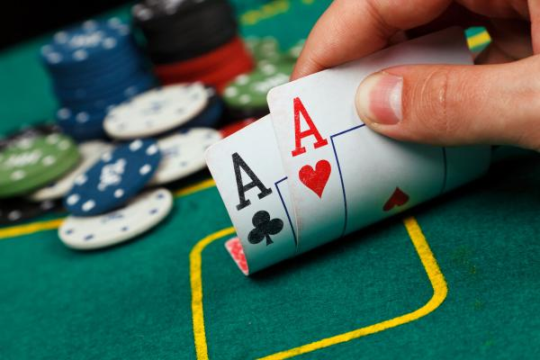Tips Bermain Texas Holdem Poker