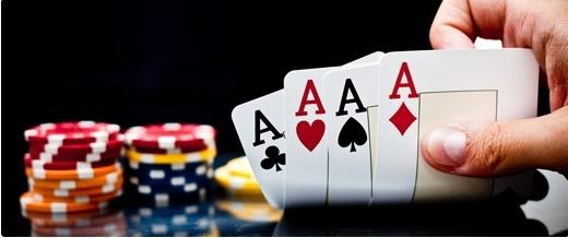 Aturan Bermain M88 Poker Omaha