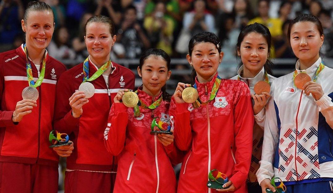 Rangkuman Medali Emas Terbaru