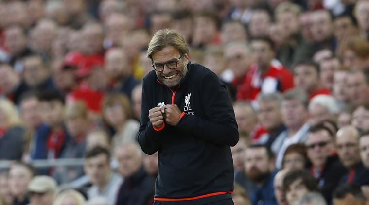 Liverpool Hancurkan Leiceseter di Anfield