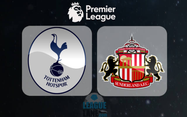 Prediksi Bola Tottenham Hotspurs VS Sunderland