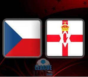 Prediksi Kualifikasi Piala Dunia Republik Ceko VS Irlandia Utara-1