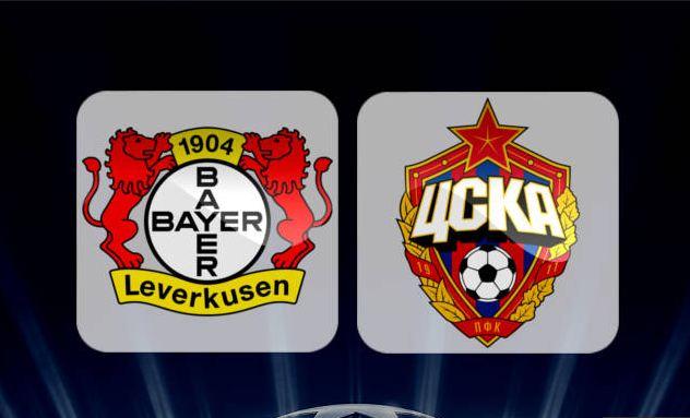 Prediksi Liga Champions Bayer Leverkusen VS CSKA Moscow