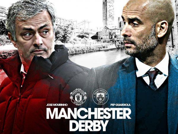Yang Menarik Dari Derby Manchester Minggu Ini-1