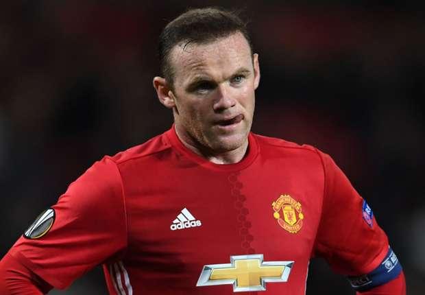 Everton Siap Pulangkan Wayne Rooney