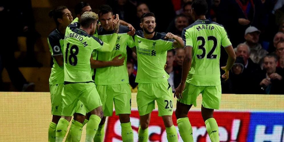 Manajer Palace Sebut Liverpool Kandidat Juara