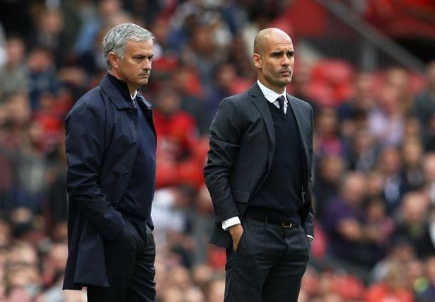 Memprediksi Karir Guardiola Dan Mourinho Musim Ini
