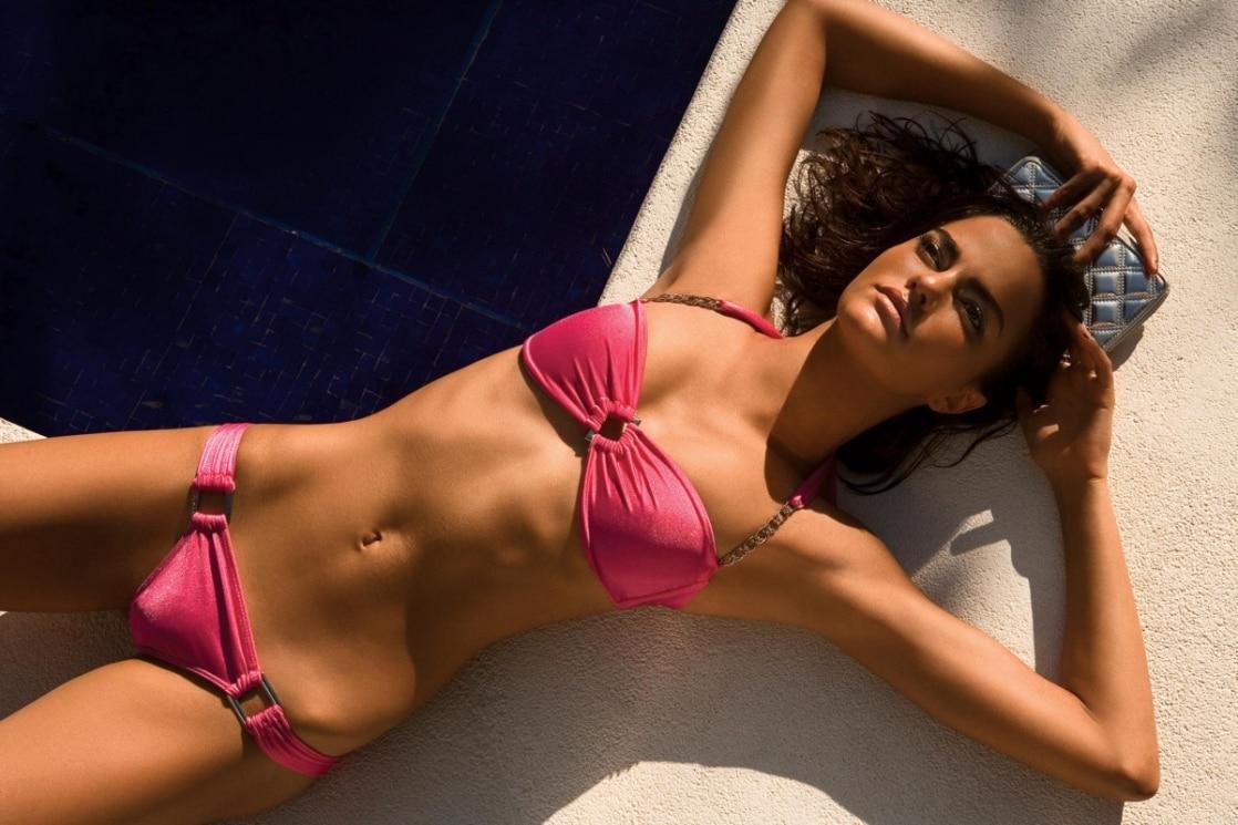 Barbara Fialho Model Seksi