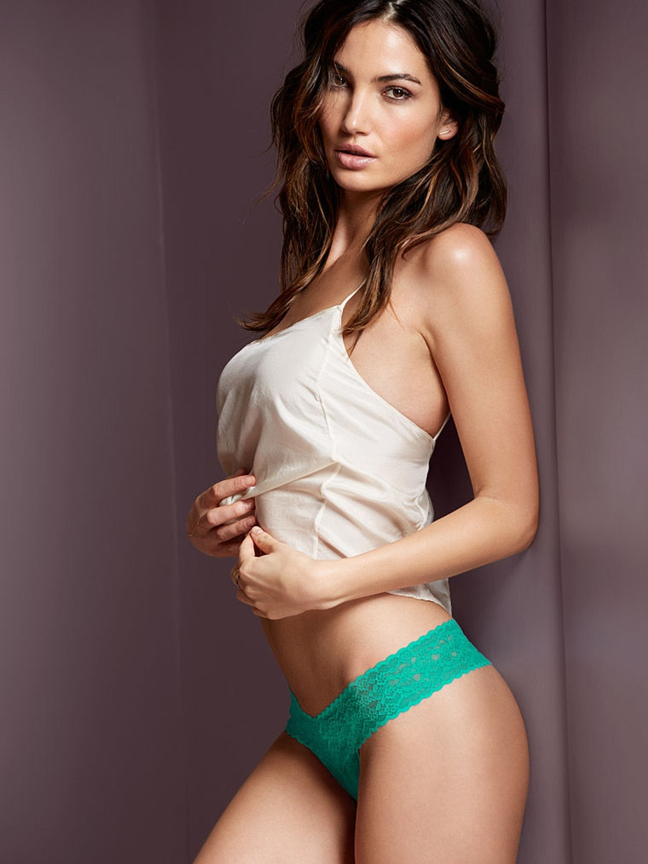 Lily Aldridge, WAGs dan Model Spanyol Sedang Hot & Hits