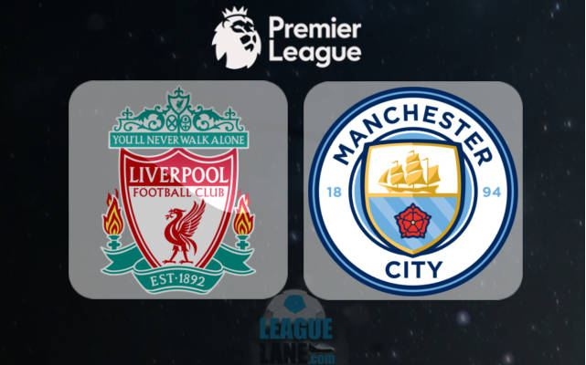 Prediksi Boxing Day : Liverpool vs Manchester City