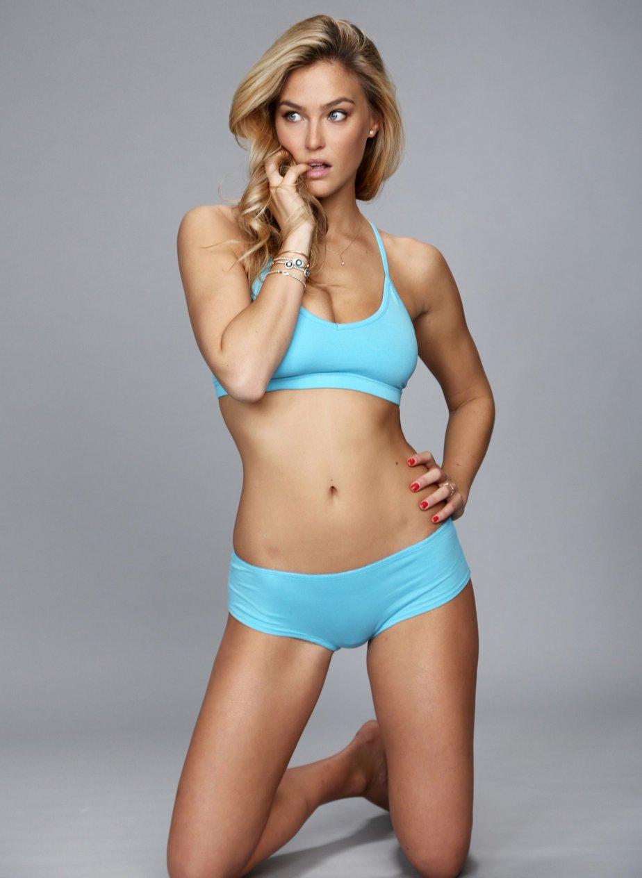 Bar Refaeli Model Cantik Mantan Kekasih Leonardo Di Caprio