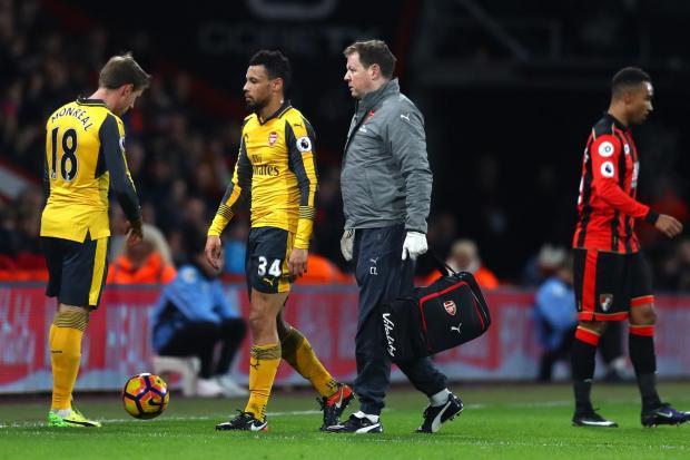 Henry Sebut Mental Pemain Arsenal Melempem