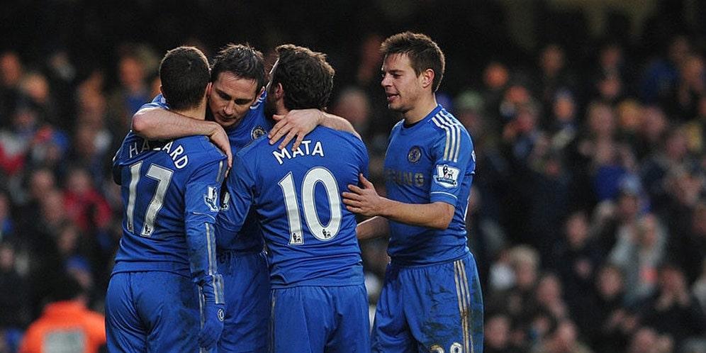 Kalah Atas Tottenham Tak Pengaruhi Penampilan Chelsea