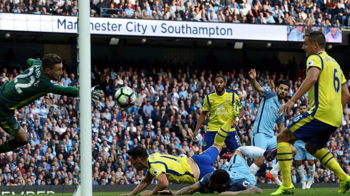 Lawan Everton Jadi Pembuktian Pep Guardiola