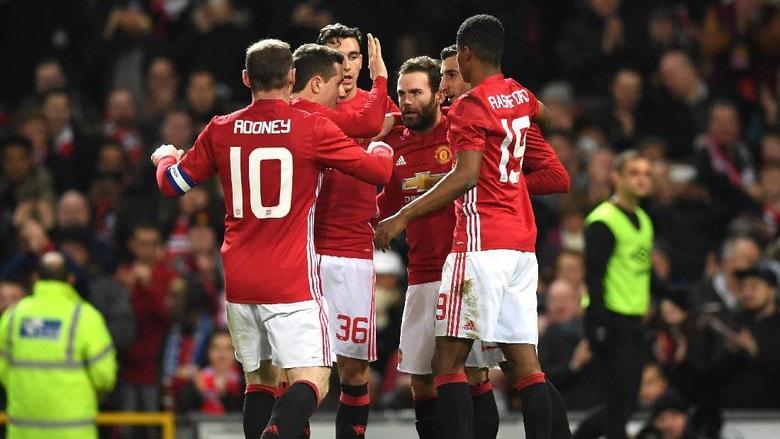 Manchester United Telah Kembali ke Jalur Tepat
