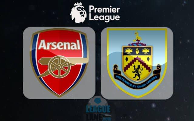 Prediksi Arsenal vs Burnley