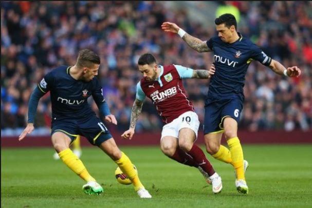 Prediksi Burnley vs Southampton