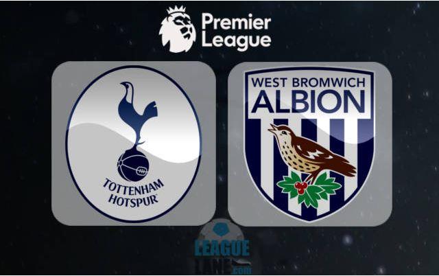 Prediksi Tottenham Hotspurs vs West Brom