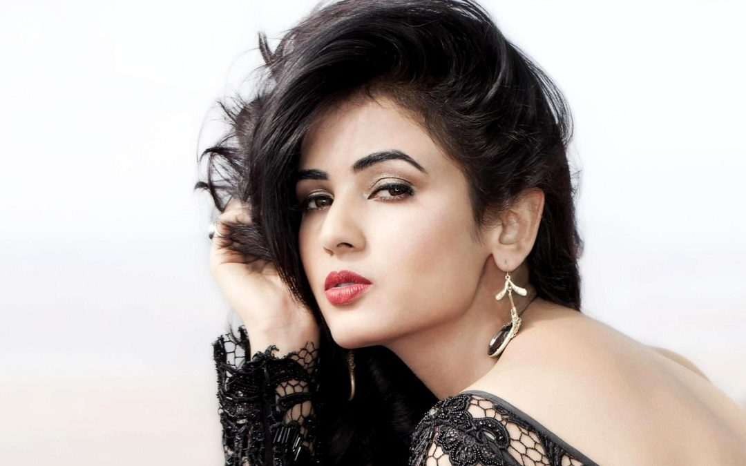 Sonal Chauhan, Model India Yang Cantik Dan Seksi