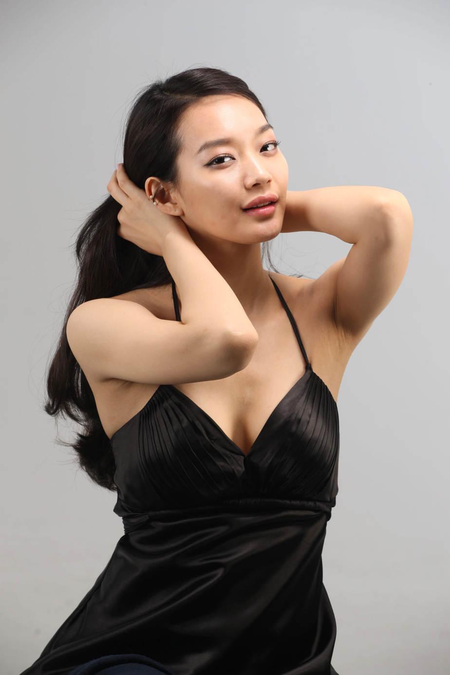 Shin Min Ah, Aktris Korea