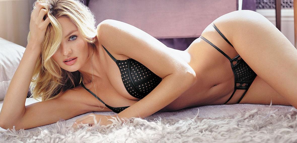 Candice Swanepoelm