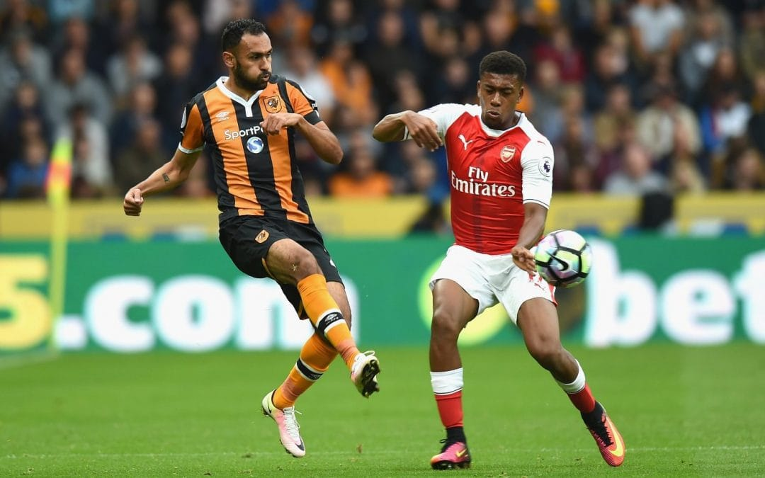 Hull City Menjadi Ancaman Nyata Untuk Arsenal