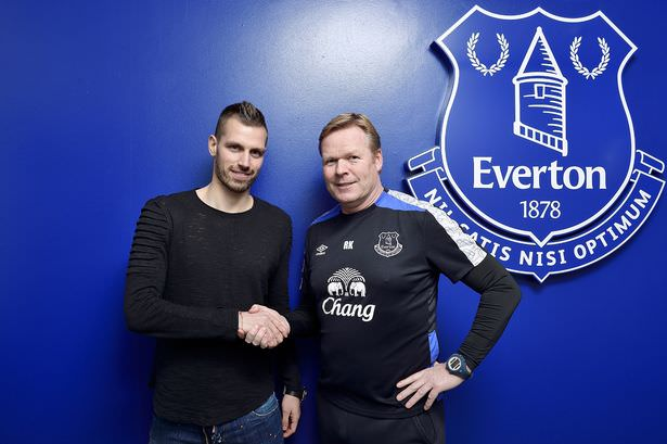 Jim White Nilai Everton Manfaatkan Bursa Transfer Januari Dengan Sangat Baik