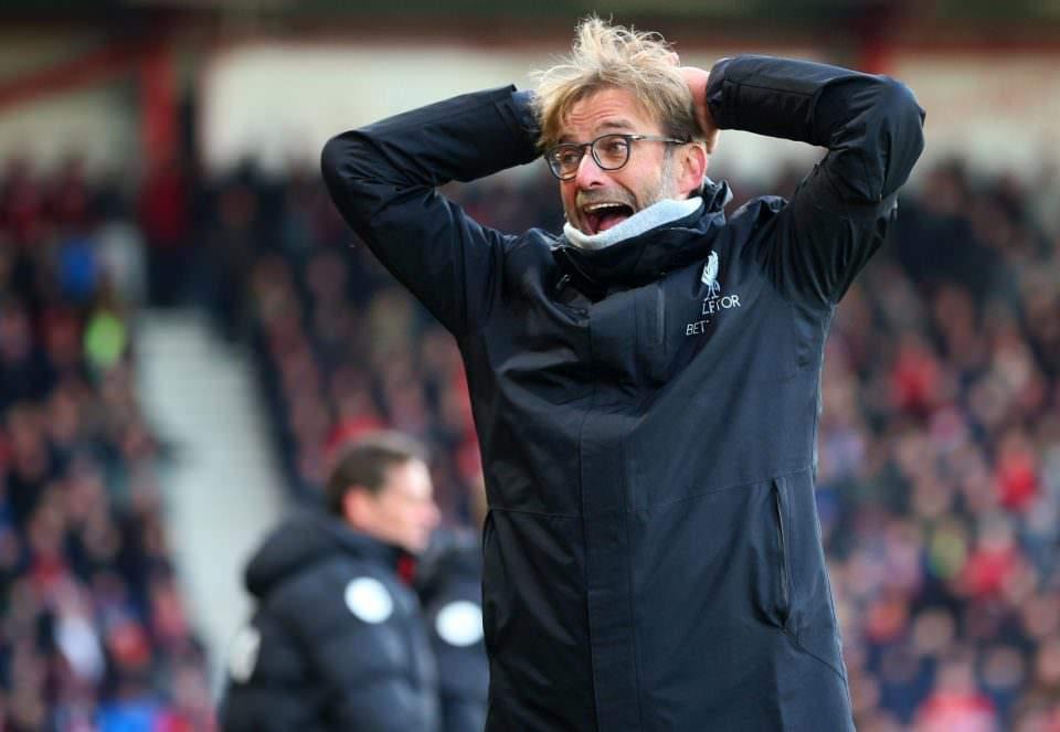 Klopp Murka Liverpool Kalah Dari Tim Papan Bawah