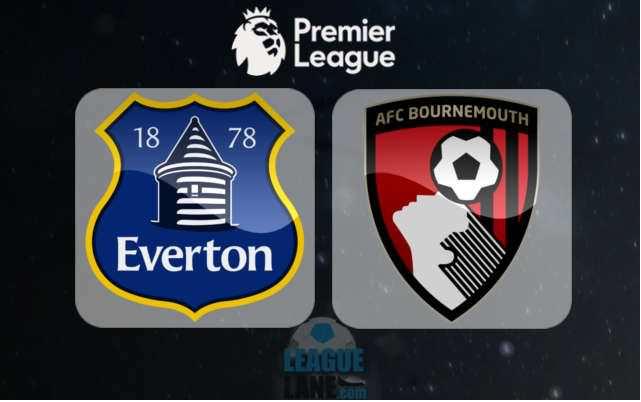 Prediksi Everton vs AFC Bournemouth