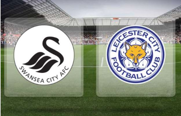 Prediksi Swansea City vs Leicester City