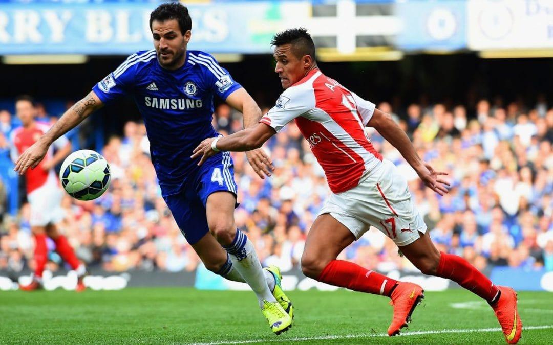 Usai Lawan Liverpool, Chelsea Bersiap Hadapi Arsenal